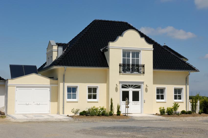Einfamilienhaus bauen dalk for Einfamilienhaus bauen